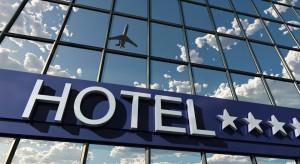 Nowy hotel na Mazurach
