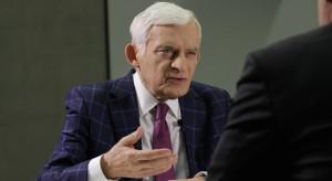 Jerzy Buzek: Bałkany zamiast Brytyjczyków w Unii?