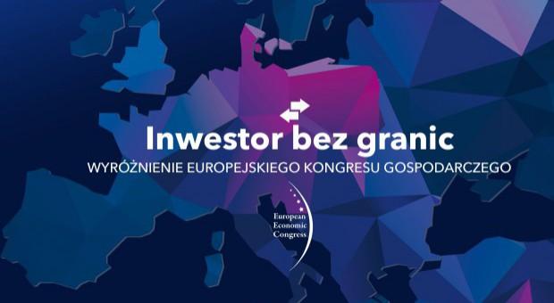 """Wybierz """"Inwestorów bez granic"""". Nowy projekt na EEC"""