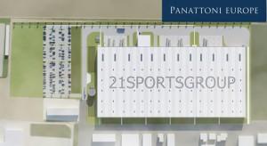 Panattoni wybuduje centrum logistyczne dla sportowej marki