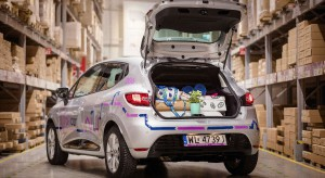 Krakowska Ikea oferuje niezwykłą usługę
