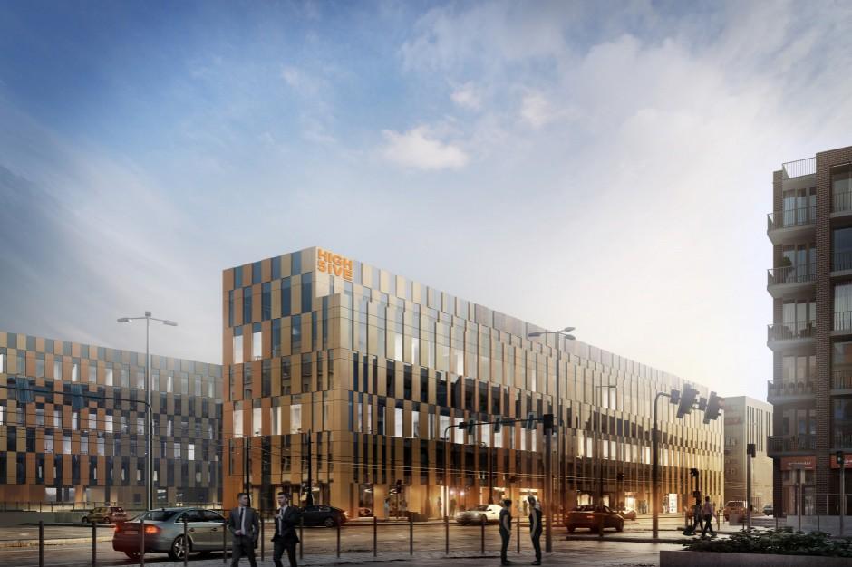 Dwa piętra w klimacie Krakowa. Business Link tworzy miejsce dla 400 start-upów