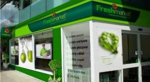 Żabka Polska zrezygnuje z brandu Freshmarket?