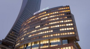 Warsaw Towers zapełnia się najemcami
