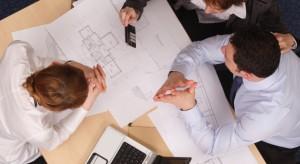 Plan na nowe biura w Krakowie