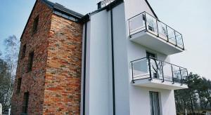6 Penthouse. Nowe apartamenty w Dębkach
