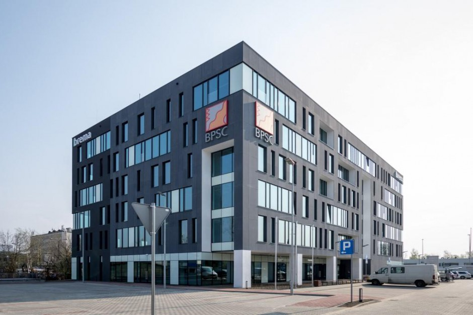 Nowe biura w Katowicach