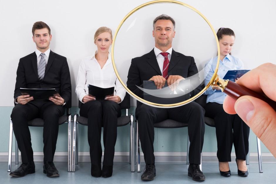 Krytyczny problem w sektorze usług dla biznesu