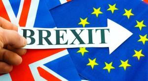 Tesco ostrzega - przez twardy brexit zabraknie żywności w sklepie