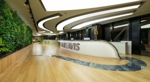 HB Reavis w nowej odsłonie