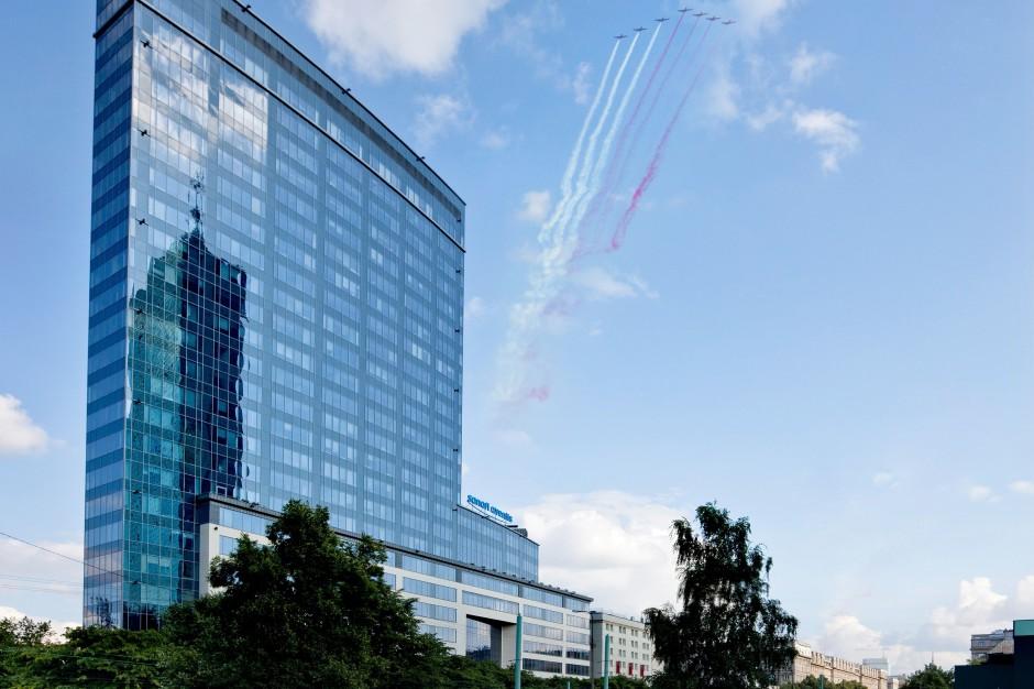 BPH TFI na dłużej w warszawskim biurowcu
