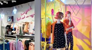 Sinsay szykuje debiut w galerii i w mieście