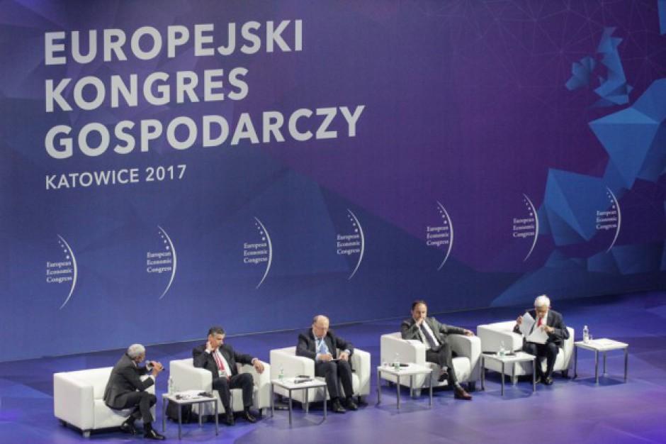 Gospodarcze serce Europy bije w Katowicach