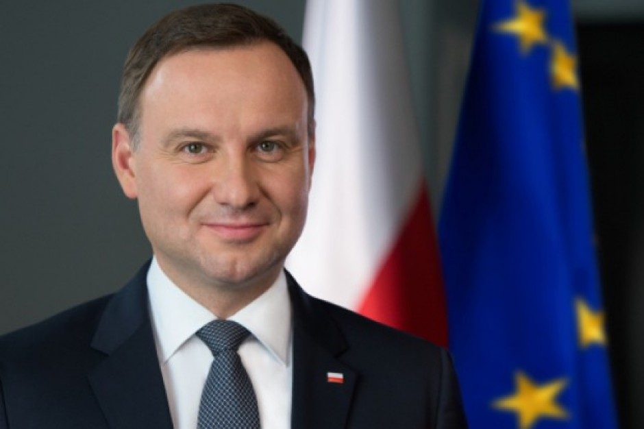 Prezydent: tarcza antykryzysowa powinna trafić do podpisu przed 1 kwietnia