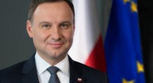 Andrzej Duda o EEC: cenne jest wielostronne spojrzenie na sprawy gospodarcze