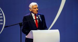 Jerzy Buzek: Kongres to miejsce stawiania trudnych pytań