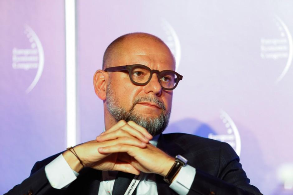 EEC 2017: Przemysław Krych o postawach, które uderzają w biznes