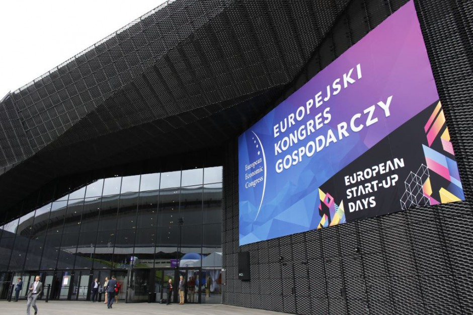 Deutsche Bank nie boi się finansować polskich inwestycji komercyjnych