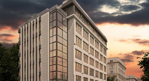 Strabag buduje apartamentowiec na Muranowie