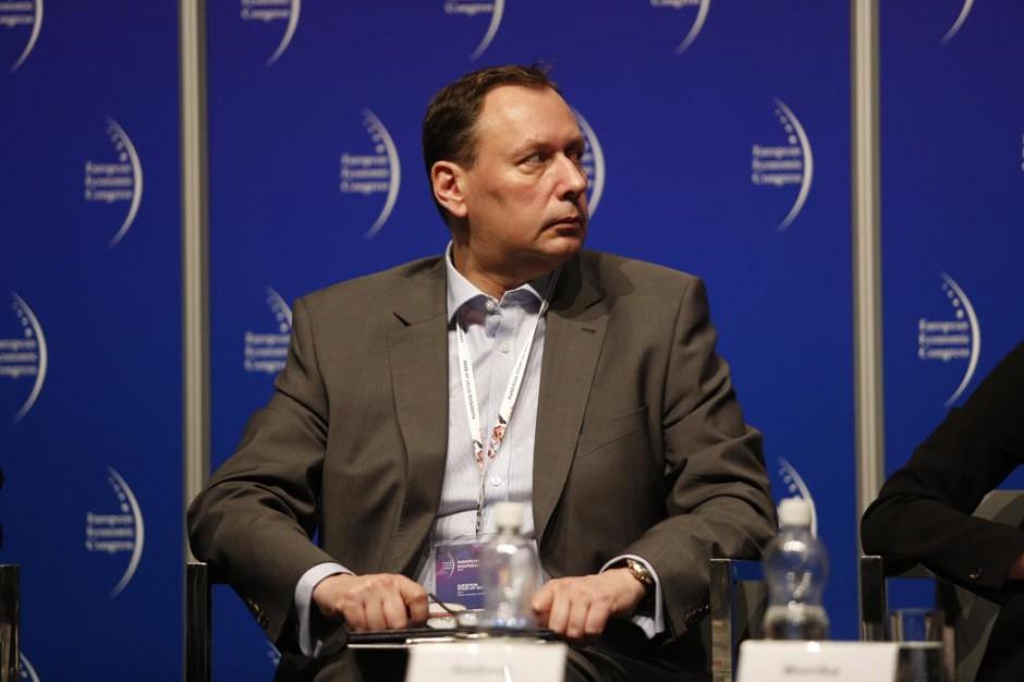 EEC: Restrukturyzacja rozwojowa przedsiębiorstw. Pieniądze to nie wszystko