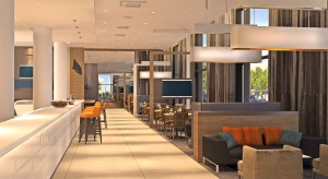 Największy na świecie hotel Hampton by Hilton powstał w Berlinie