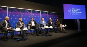 EEC: Nieruchomości komercyjne w Europie i Polsce - galeria zdjęć