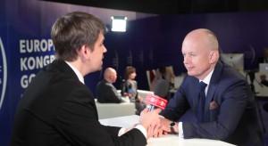 Maciej Dyjas: Obawiamy się niestabilności politycznej, ale inwestujemy dalej