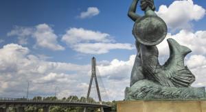 Agencja Moody's zmienia rating dla Warszawy