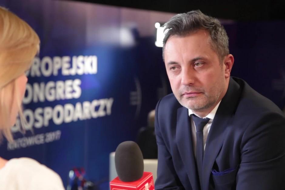 Echo zapowiada nowy projekt biurowy w Katowicach