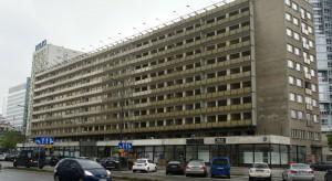 Znamy harmonogram rozbiórki budynku pod PHN Tower
