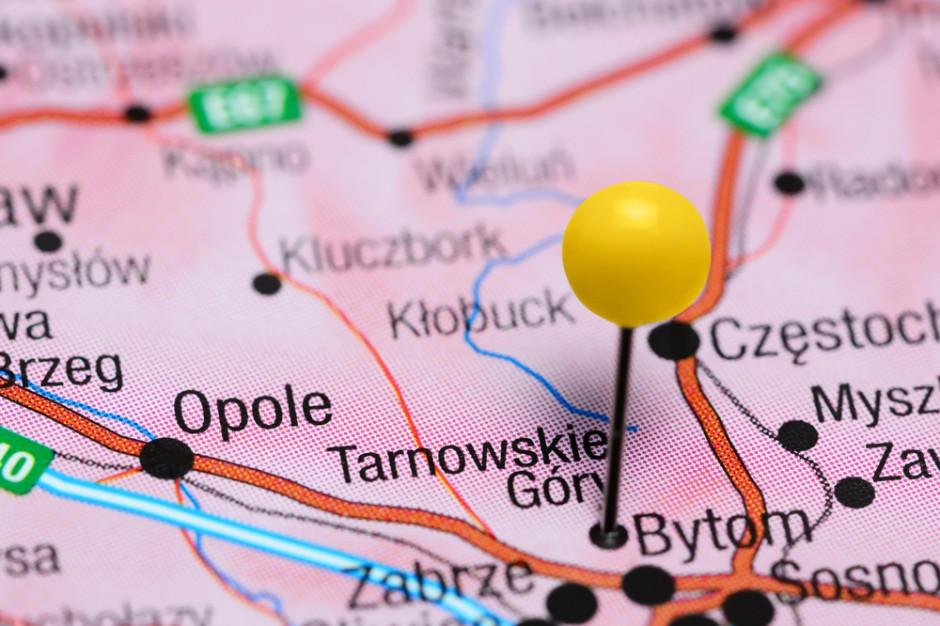 W Tarnowskich Górach powstanie hotel