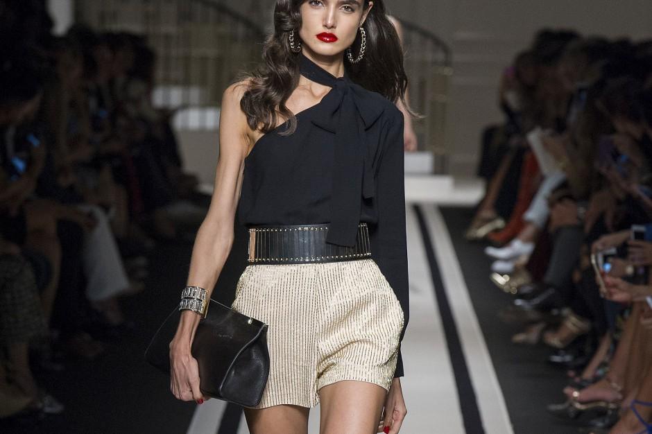 Światowa moda w warszawskim Klifie