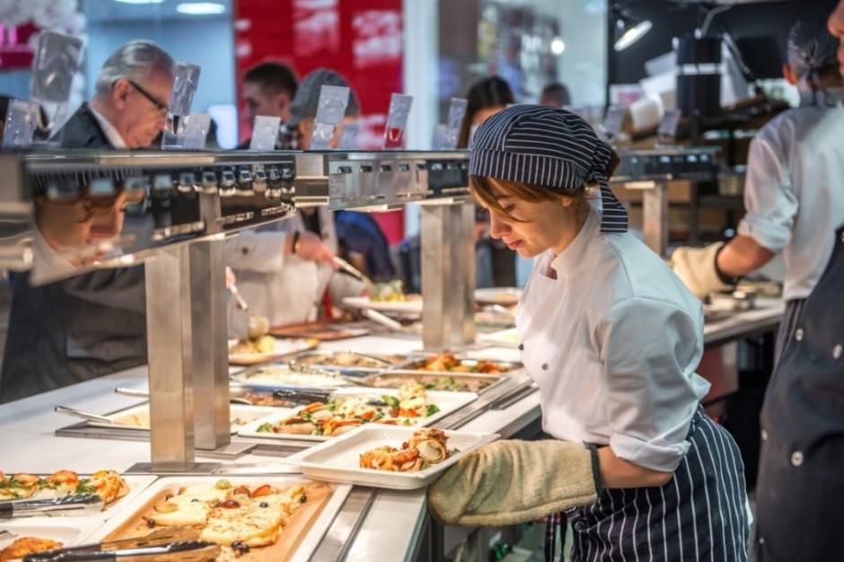 Kuchnia Marche otworzy drugi lokal w stolicy