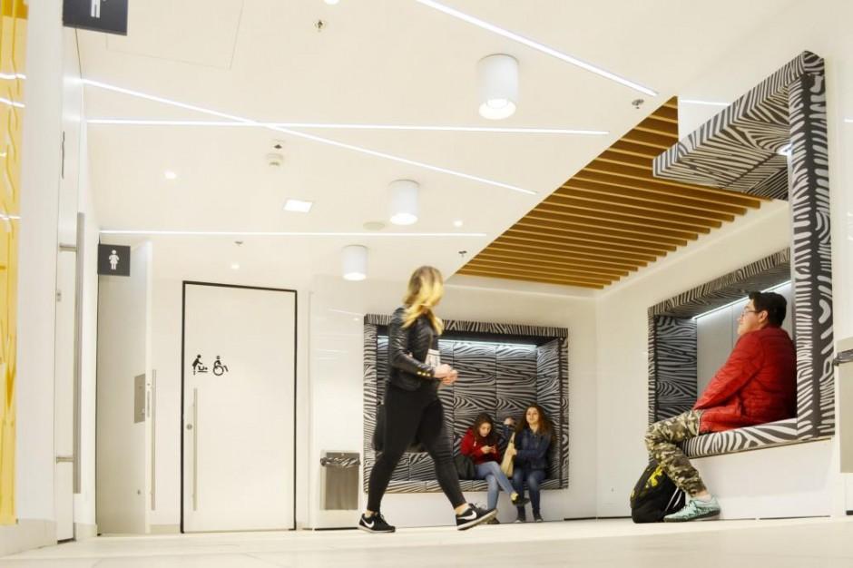Galeria Jurajska stworzyła unikatową przestrzeń
