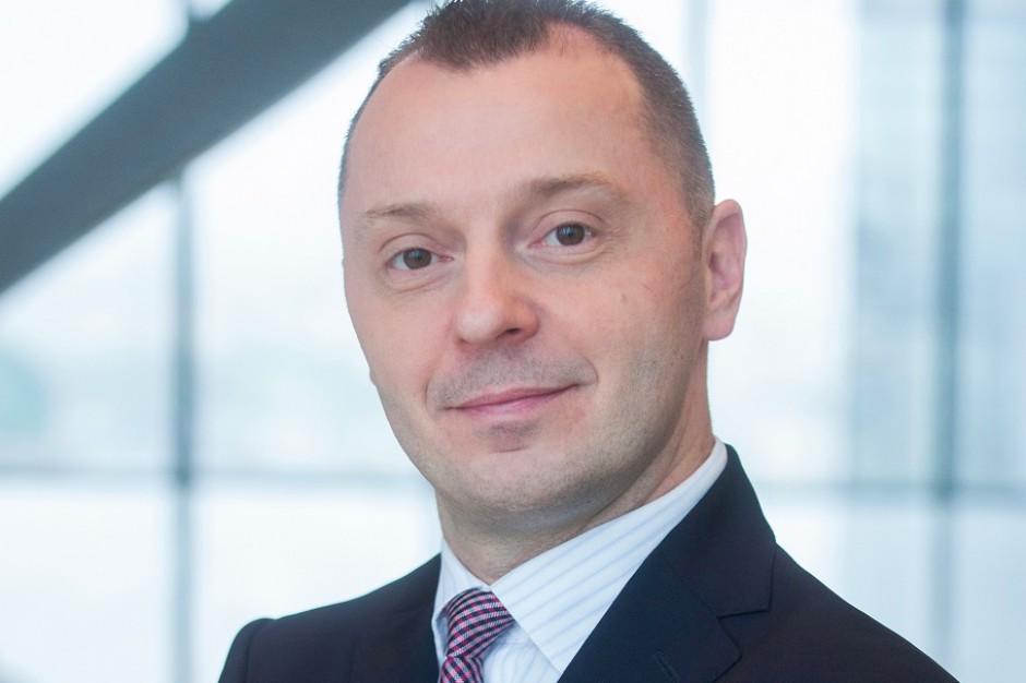Nowy lider krakowskiego zespołu CBRE