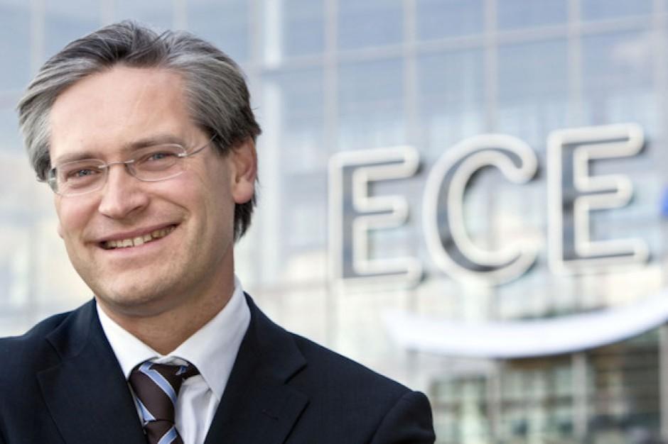 ECE chce rosnąć w Polsce