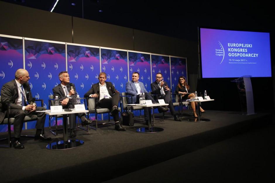 Biznes przechodził już gorsze kryzysy - relacja z sesji Nieruchomości komercyjne w Europie i w Polsce