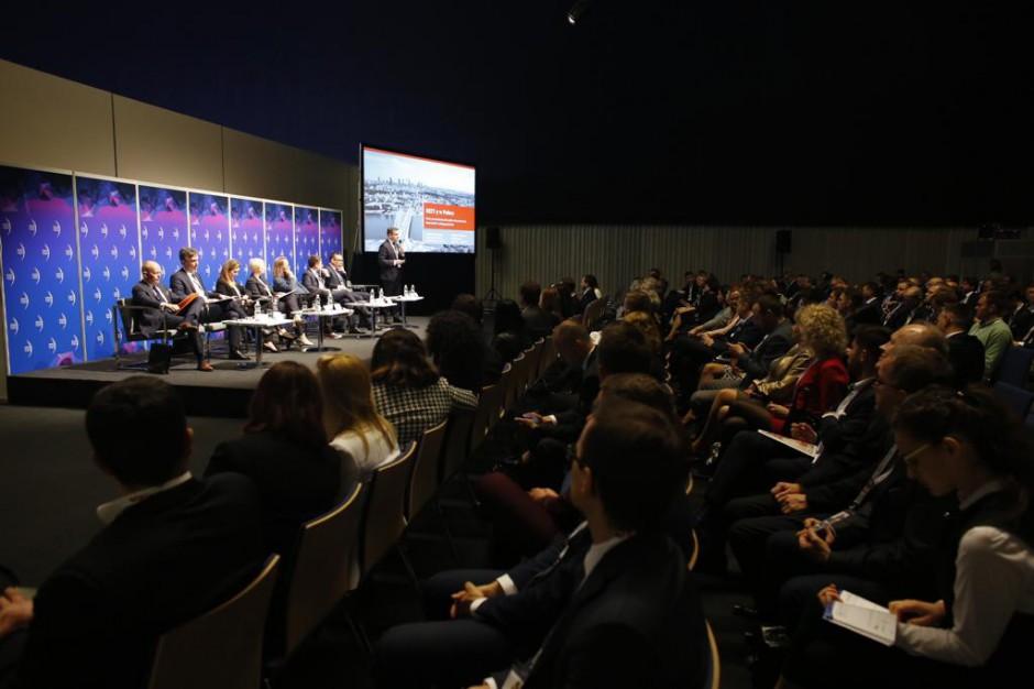 EEC 2017: Polskie REIT-y nabierają kształtów