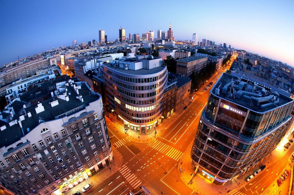 Europejskie stolice konkurują o schedę po Brexicie. Jakie szanse ma Warszawa?