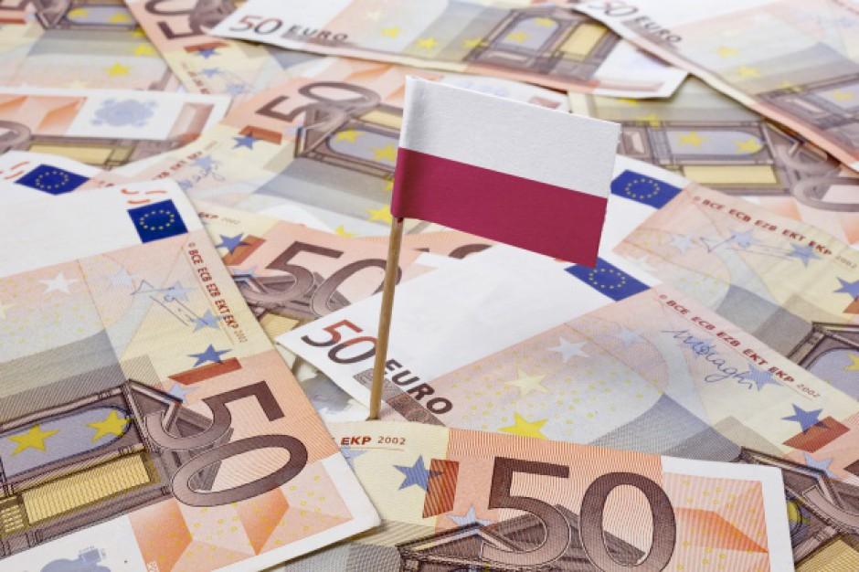 MFW podniósł prognozę PKB Polski