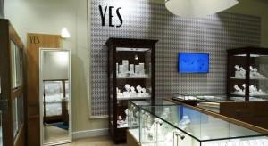 Wnętrza w nowoczesnym stylu. Salon Yes w nowej odsłonie