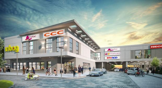 Znamy wykonawcę nowego centrum handlowego w Cieszynie