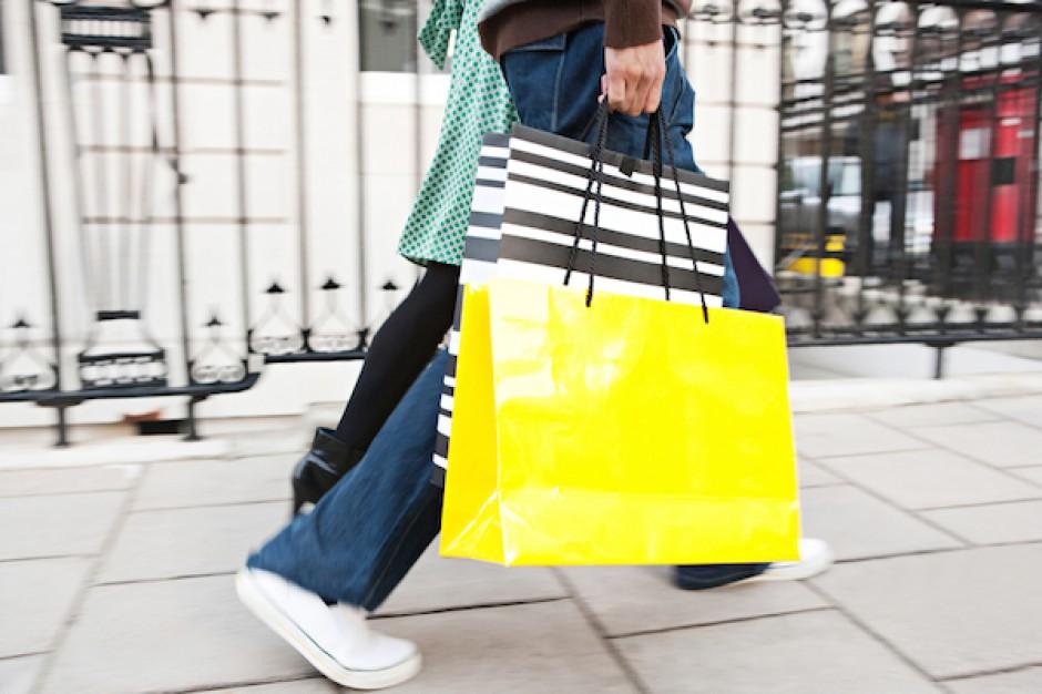 Moda ucieka z polskich ulic handlowych