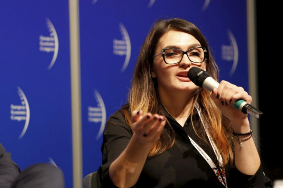 Katarzyna Zawodna: Polska stała się hubem obsługującym świat