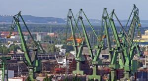Rekordowe sześć miesięcy w Porcie Gdańsk