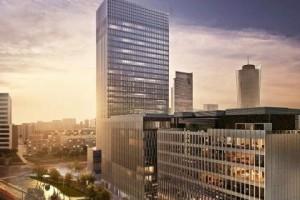 Skanska i Saule Technologies robią kolejny krok w budowie samowystarczalnych energetycznie biurowców