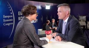 Elias van Herwaarden: Biznes przyjdzie do Polski