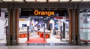 Orange w najnowszym koncepcie