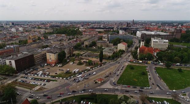 City Forum ma zielone światło na budowę