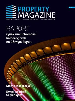 Wydanie - Property Magazine 01/2017